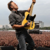 Bruce Springsteen on tour