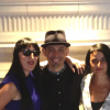 Rossy de Palma at the Claris Hotel