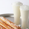 El Tio Che, what a great horchata!