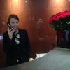 Rencontre avec la  Conciergerie Hotel Banke