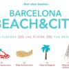 Beach & City