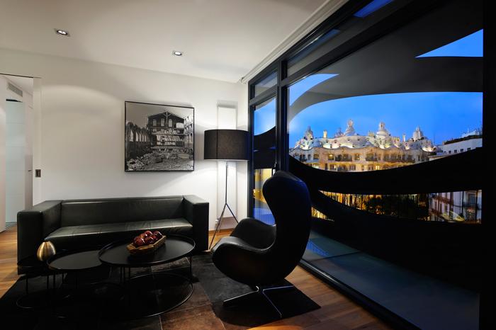 Barcelona Apartments