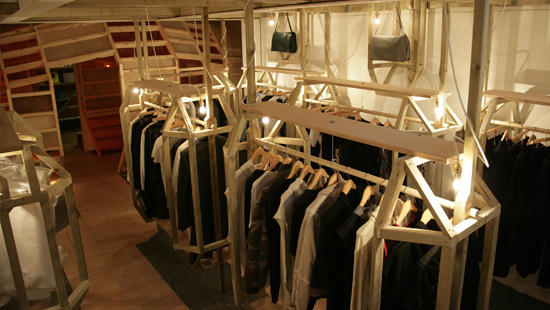 LN-CC London Boutique