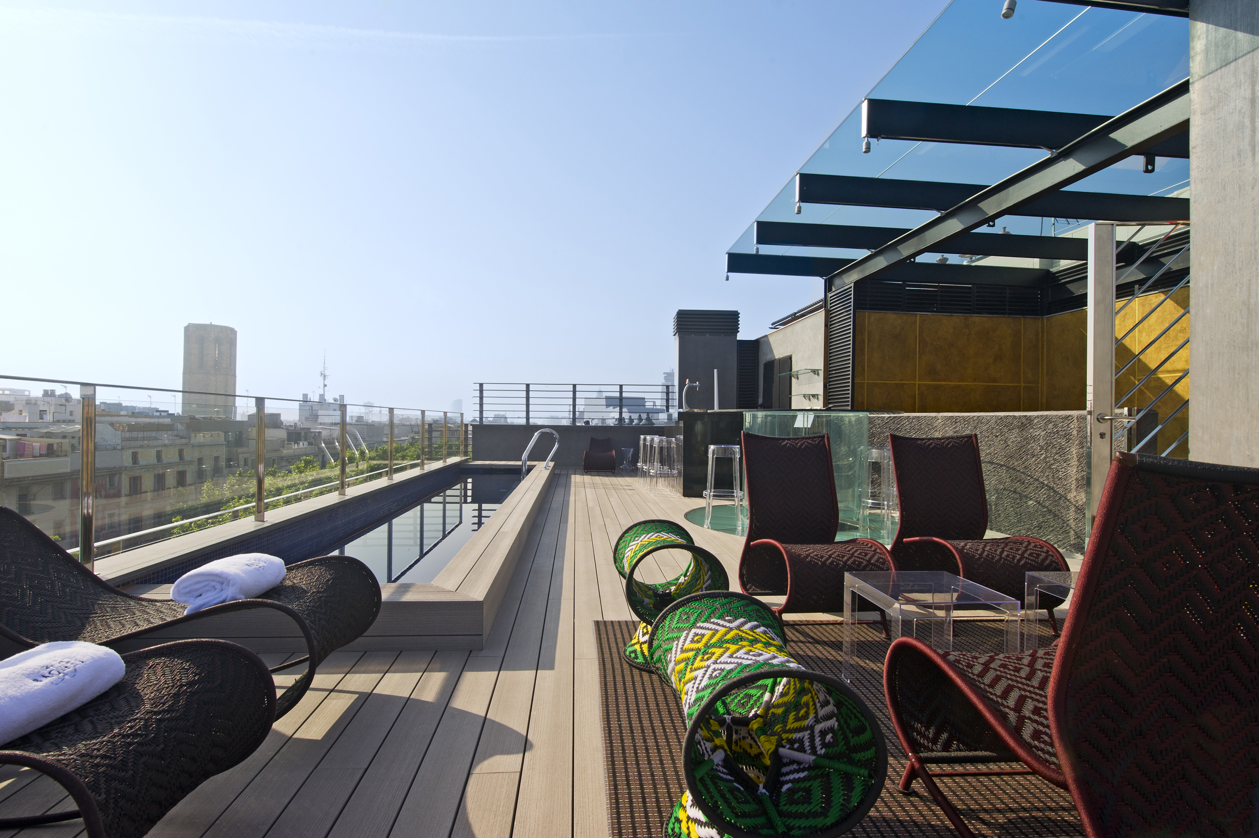 Open terraces derby hotels collection blog magazine for Hotel the terrace