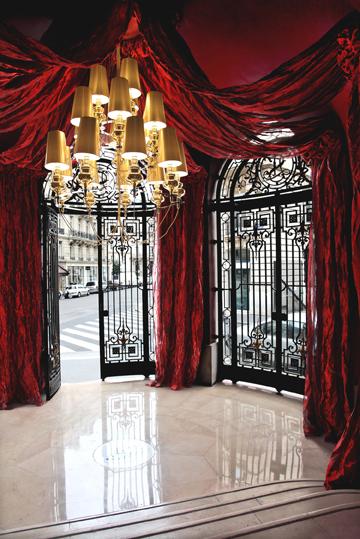 Paris fashion week derby hotels collection blog magazine for Derby hotels collection