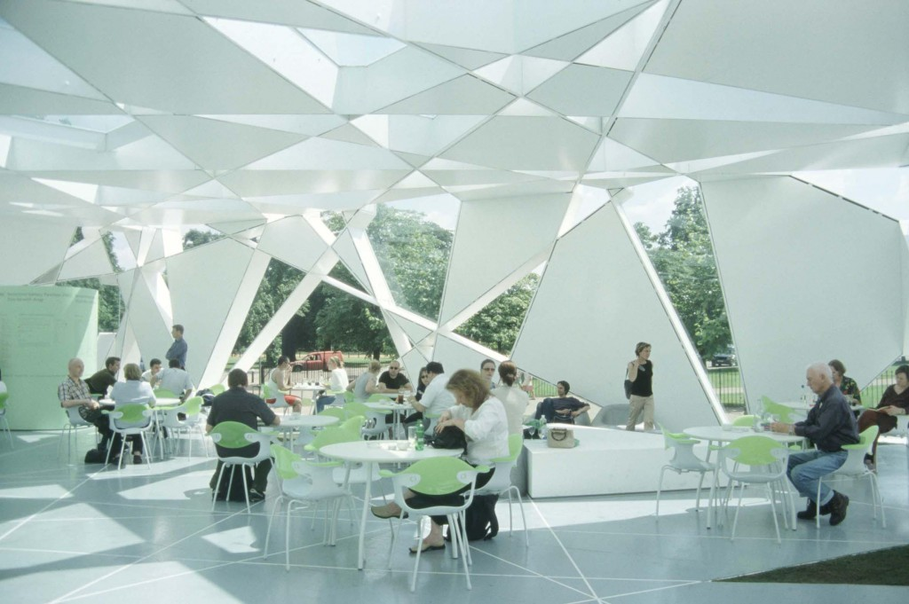 Serpentine Gallery, London