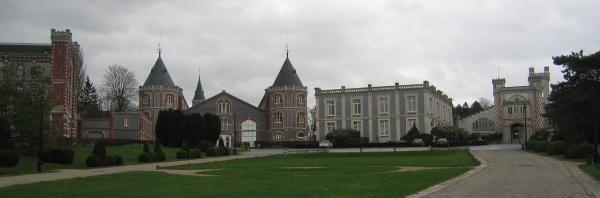 Pommery, Reims