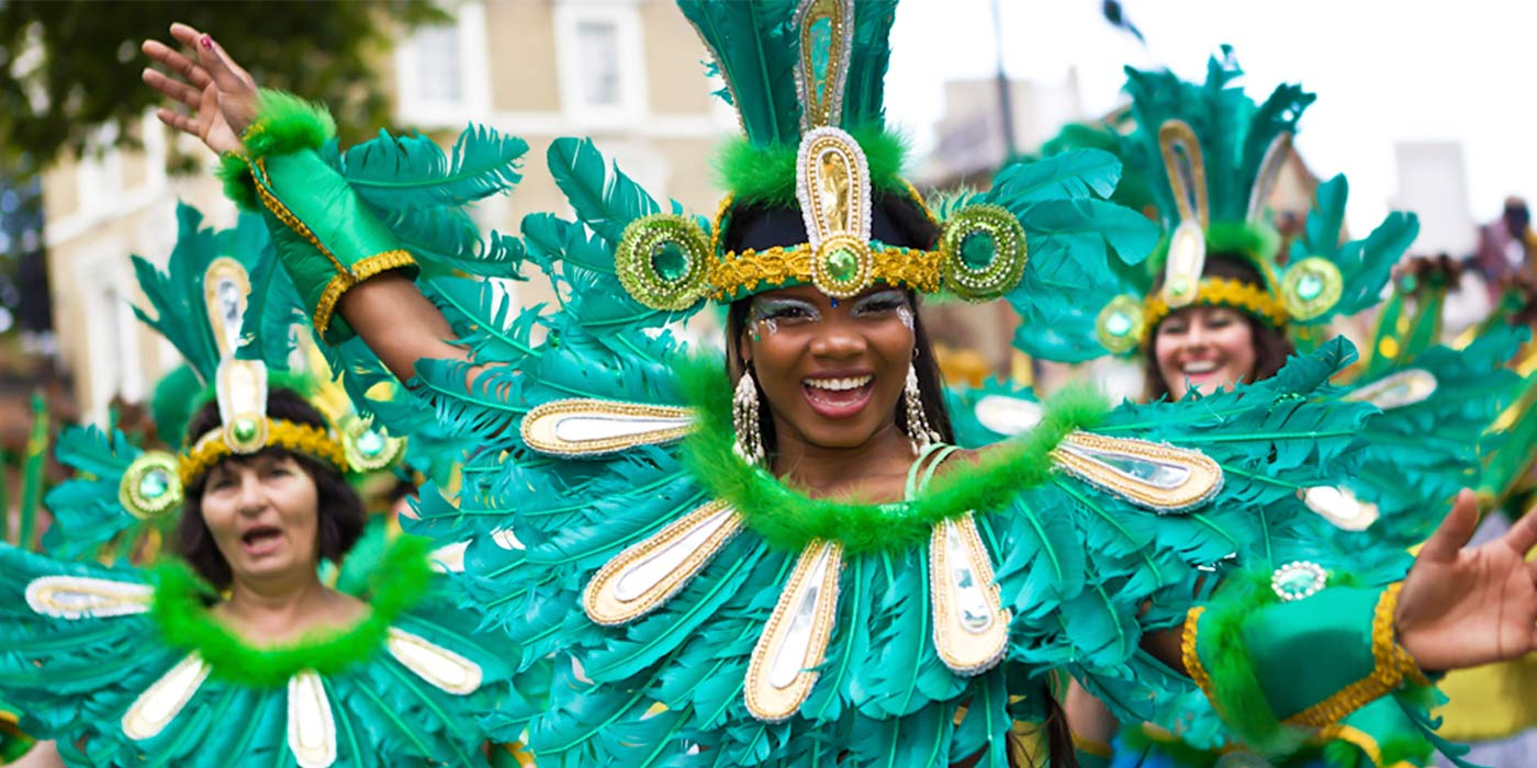 brazil and caribbean culture From samba and carnival to food, music and religion, african culture is everywhere in brazil.