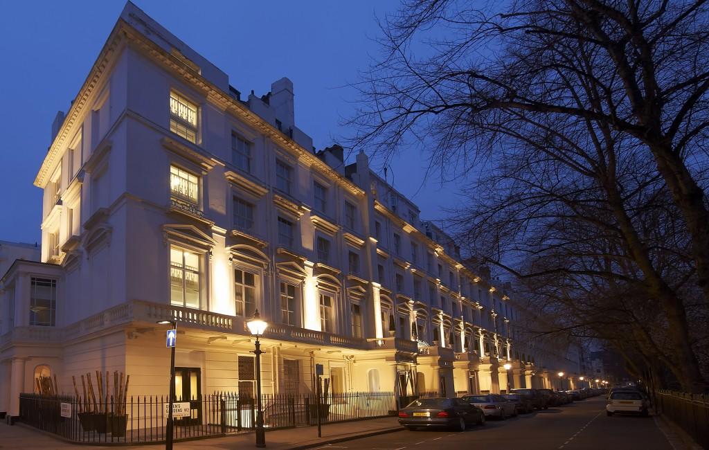 Efg london jazz festival derby hotels collection for Derby hotels collection