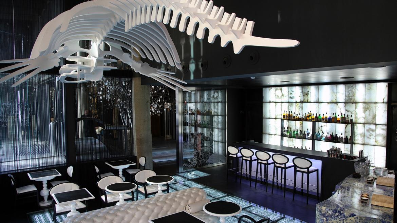 Glass Mar - Restaurant