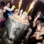 Pastel aniversario Fresh Gallery