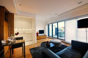 Apartamentos en Barcelona