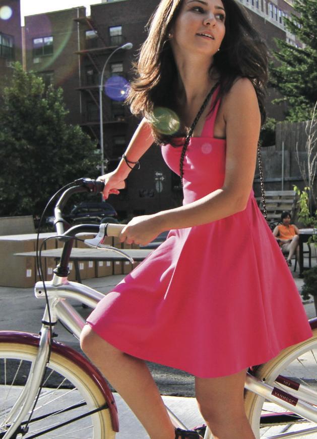Barcelona en bici