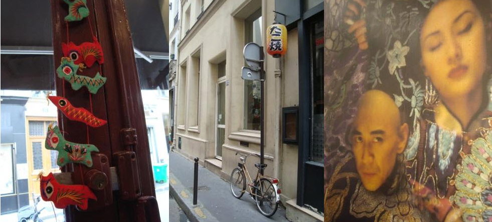 Little Tokyo en Paris