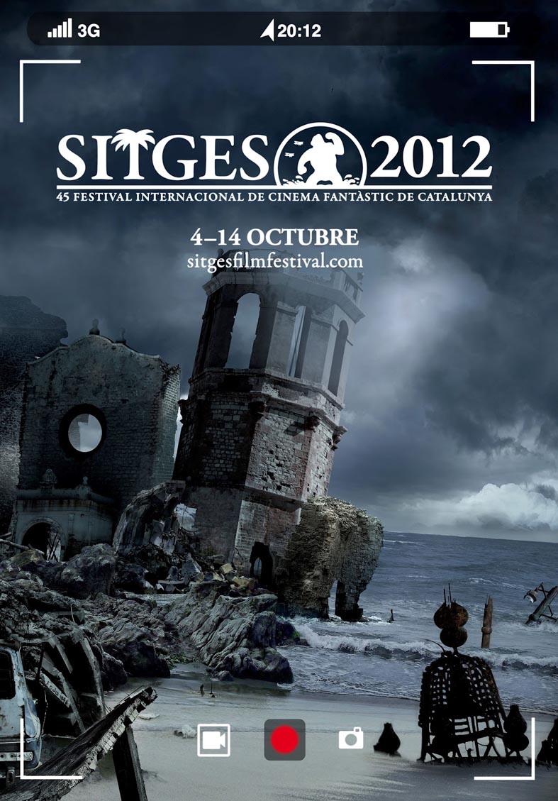Festival Internacional de Sitges 2012