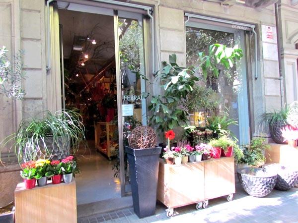 Floristería Ferran