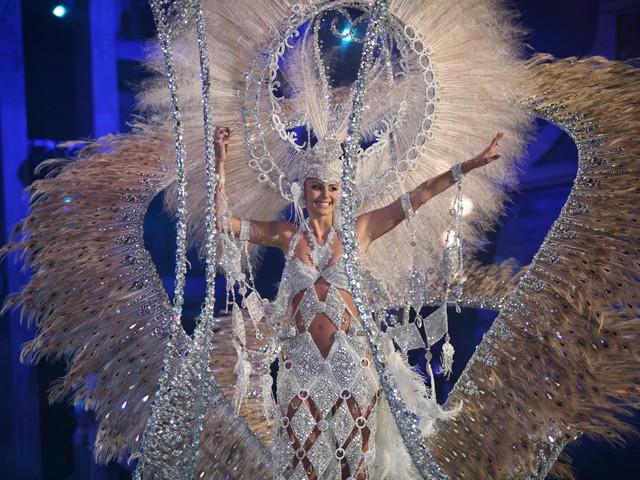 Carnaval Santa Cruz de Tenerife.