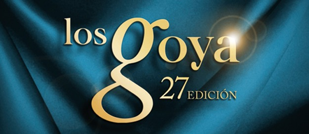 Los Goya 2013