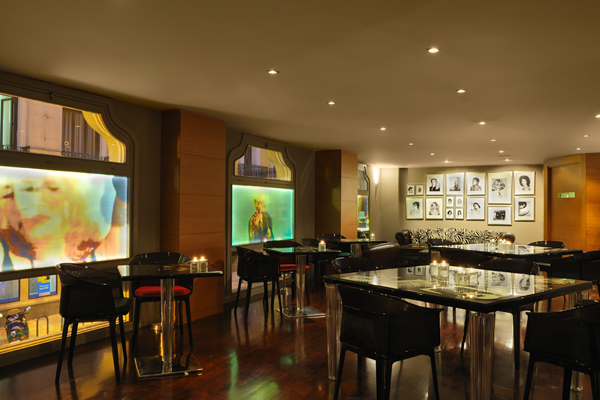 Llega madrid exquisito derby hotels collection blog for Derby hotels collection