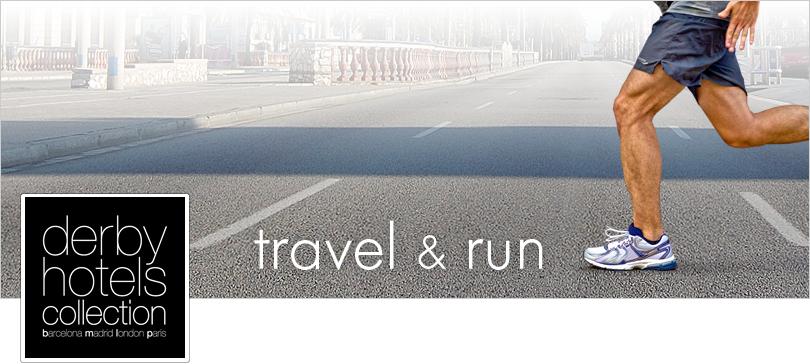 Travel and Run