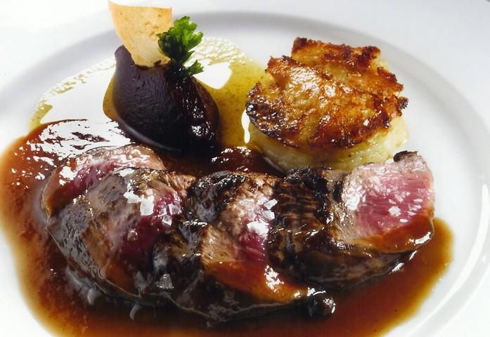 Gastronomía en Madrid Exquisito