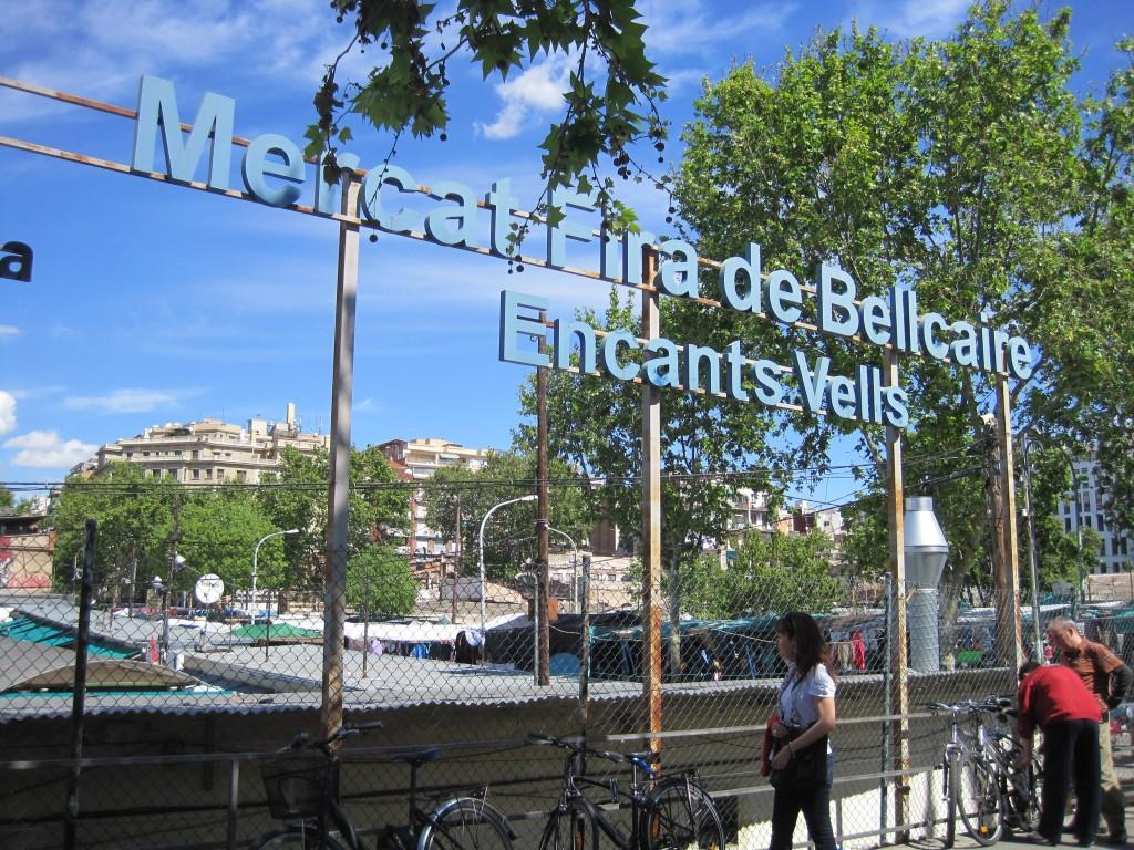 Encants Vells de Barcelona