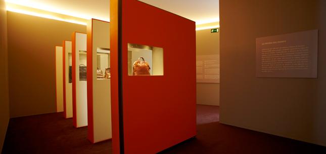 Exposición de Hermes en Madrid