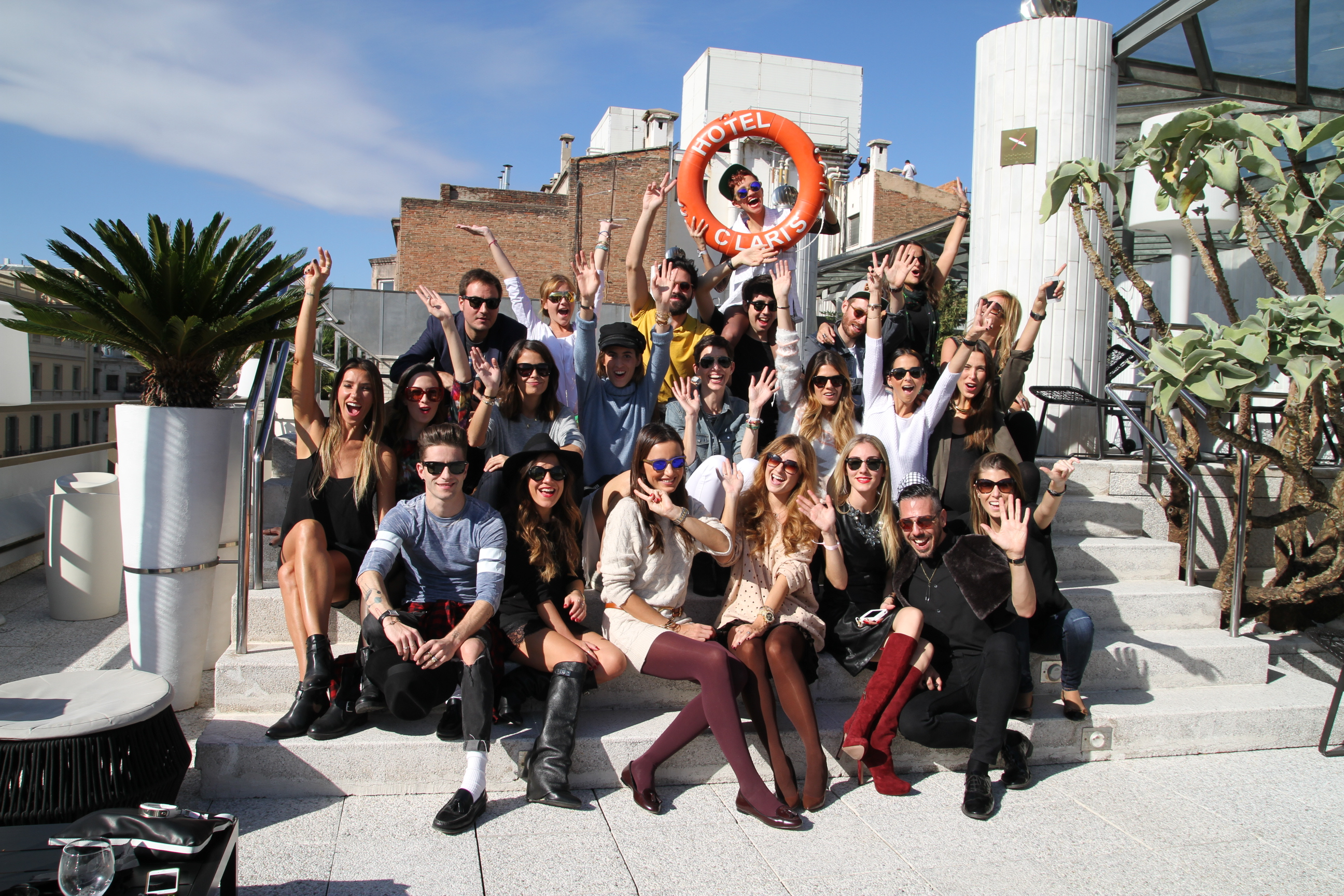 Fashion&Bloggers Date