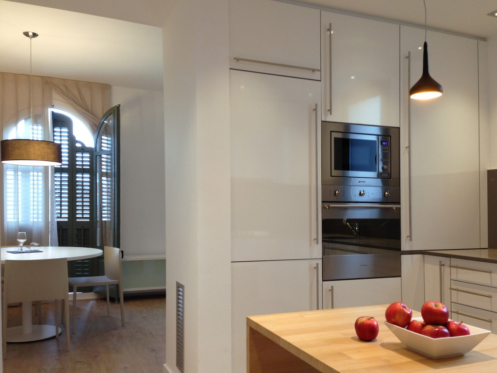 Apartamento Executive, Barcelona Apartment