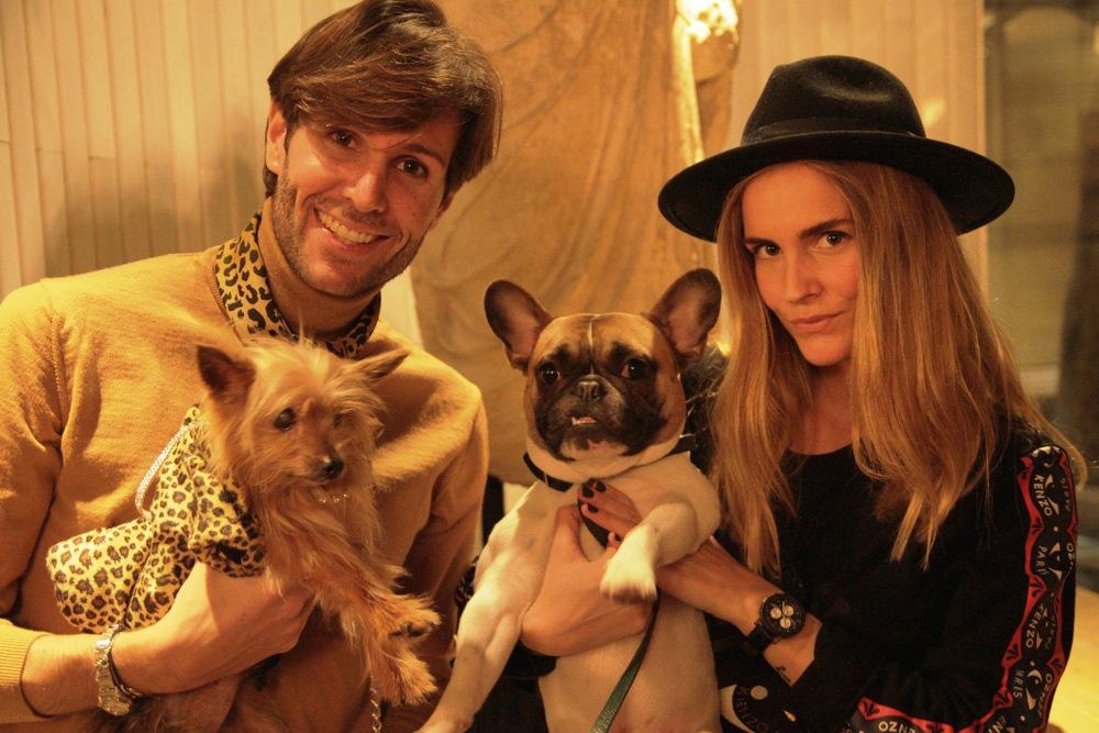 Pets Party en el Hotel Claris Barcelona