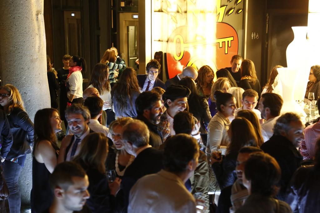 Derby Hotels Collection Blog MagazineBimba Bosé inaugura el GLASSsound - Derby Hotels Collection Blog Magazine