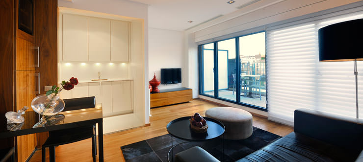 Disfruta de barcelona a tu ritmo derby hotels collection blog magazine - Apartamentos dv barcelona ...