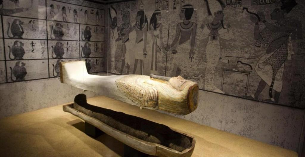 Museu Egipci Barcelona