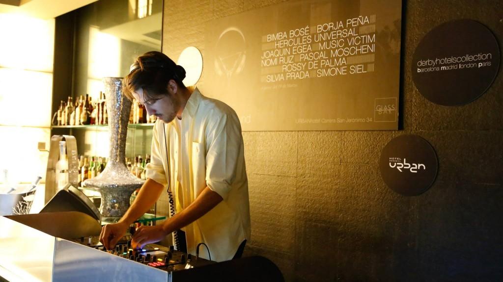 Derby Hotels Collection Blog MagazineNueva edición de Glass Sound por Pascal Moscheni
