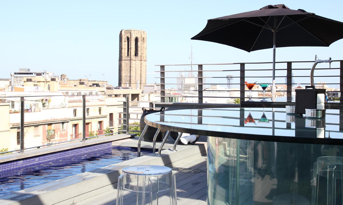 Barcelona Hotels Homosexuell Freundlich, Spanien