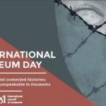 Día internacional de los museos - ICOM