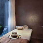 Cama, Mayan Secret Spa