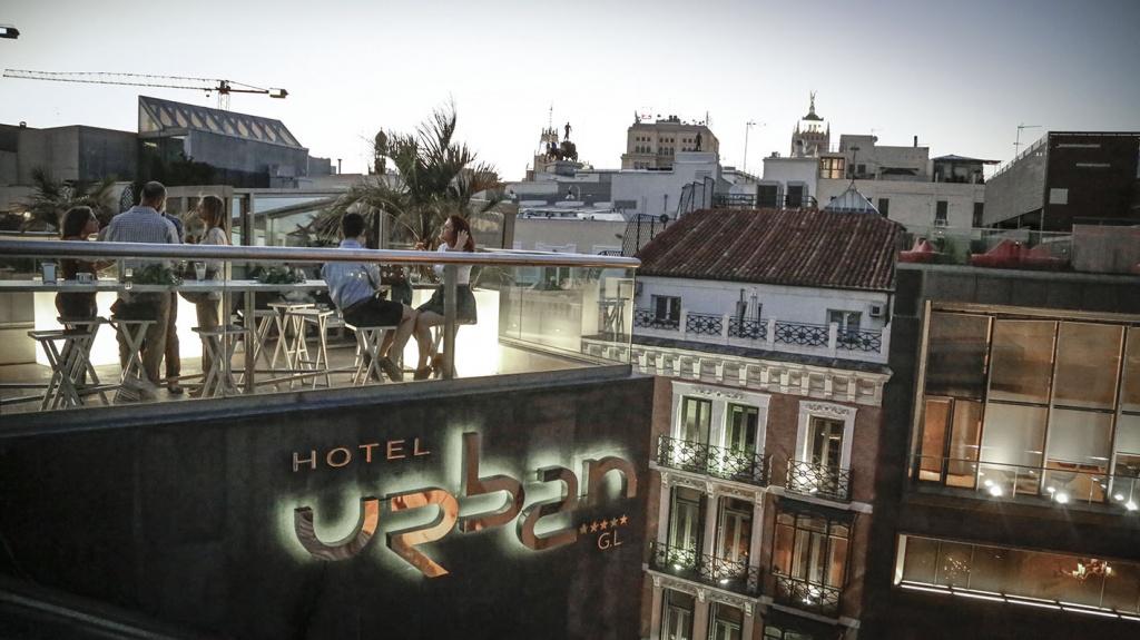 La Terraza del Urban
