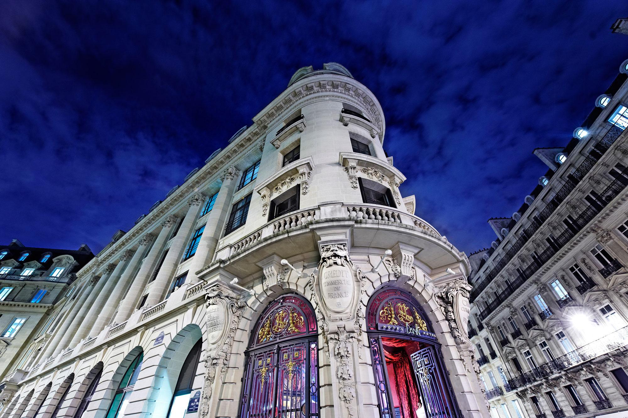 Hotel Banke - Paris