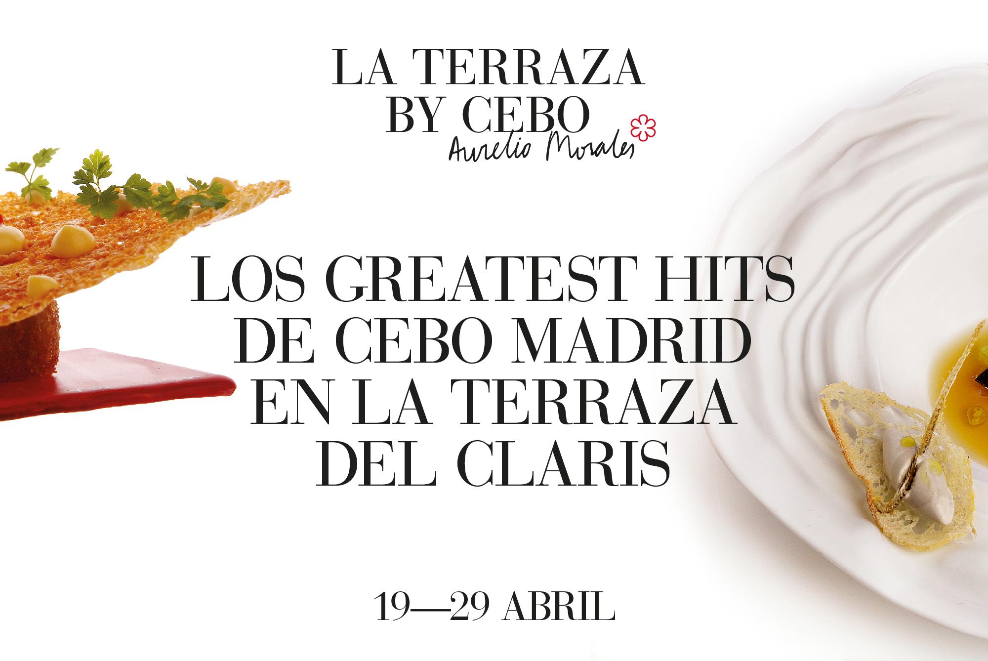 La Terraza By Cebo