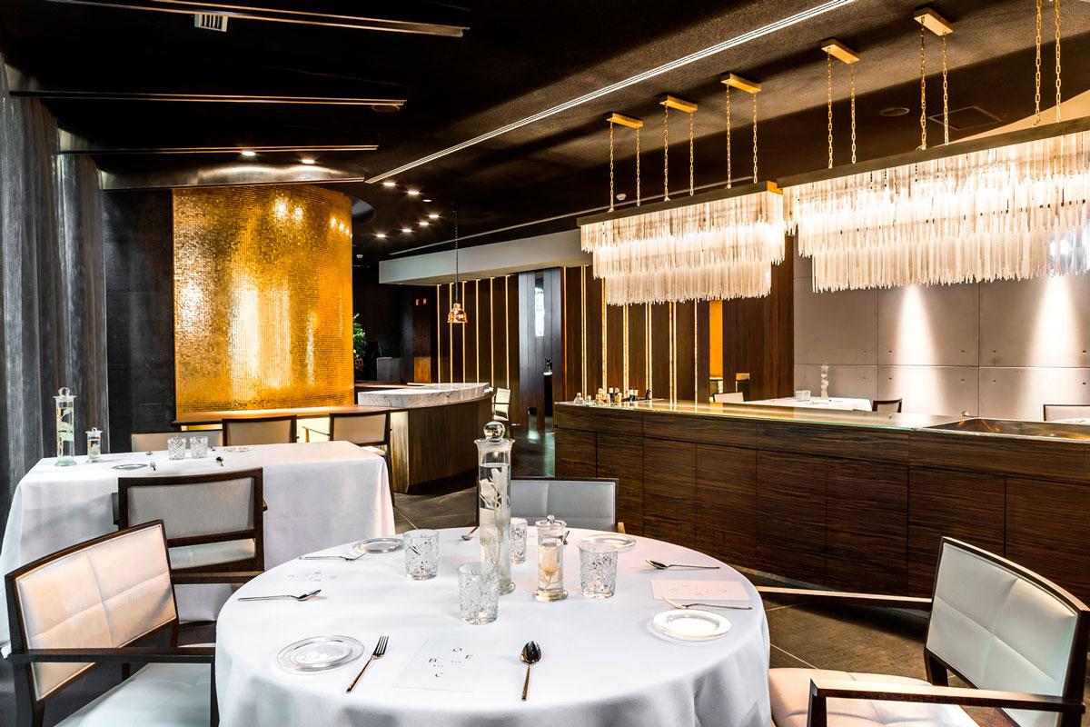 Restaurante CEBO Madrid