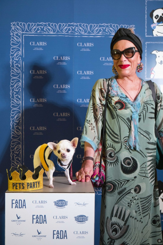 Derby Hotels Collection - Pets Party - Hotel Claris Barcelona
