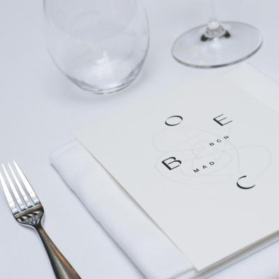 Restaurant CEBO Madrid - Hotel Urban
