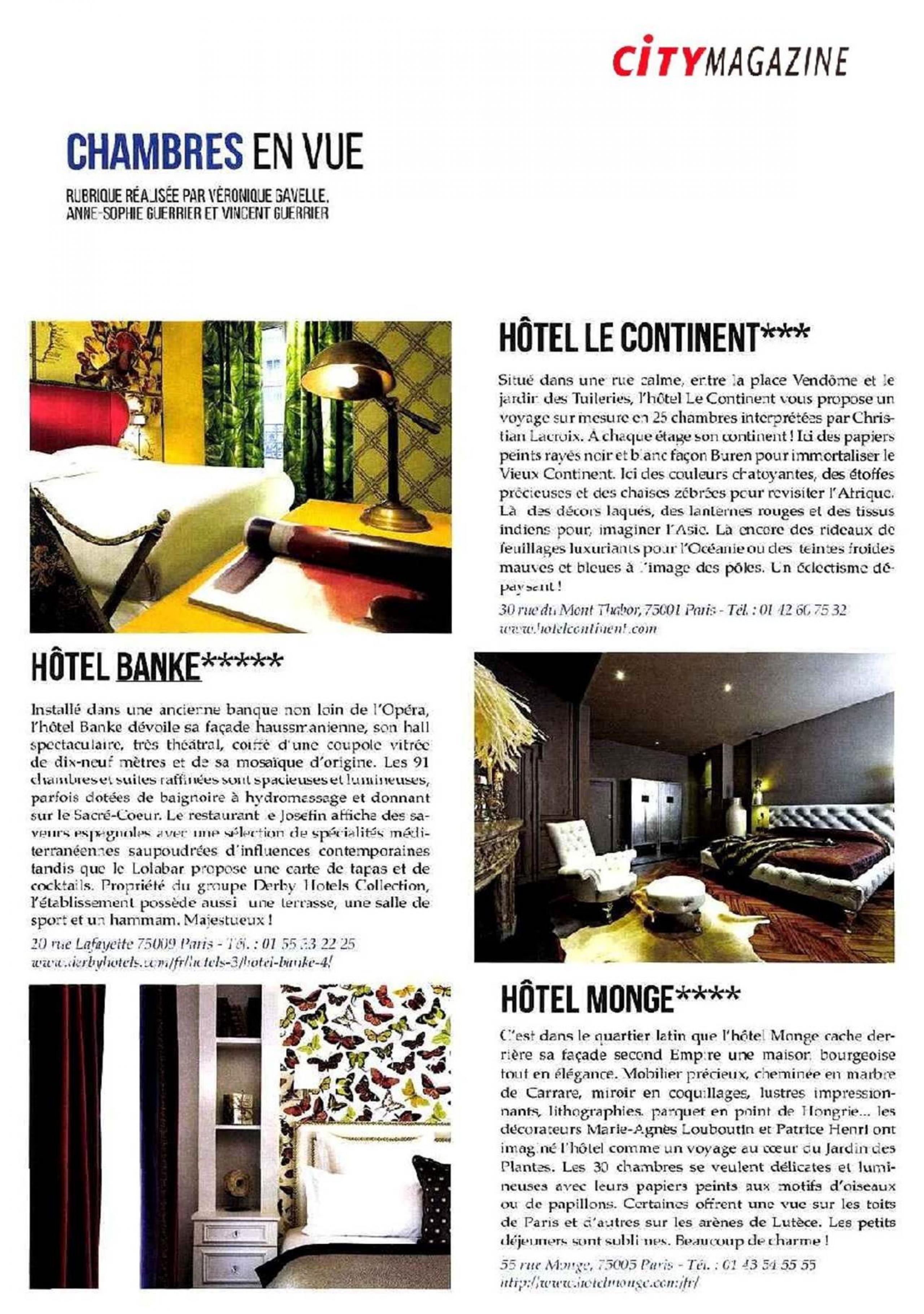 Rea de prensa de derby hotels collections hoteles en for Derby hotels collection