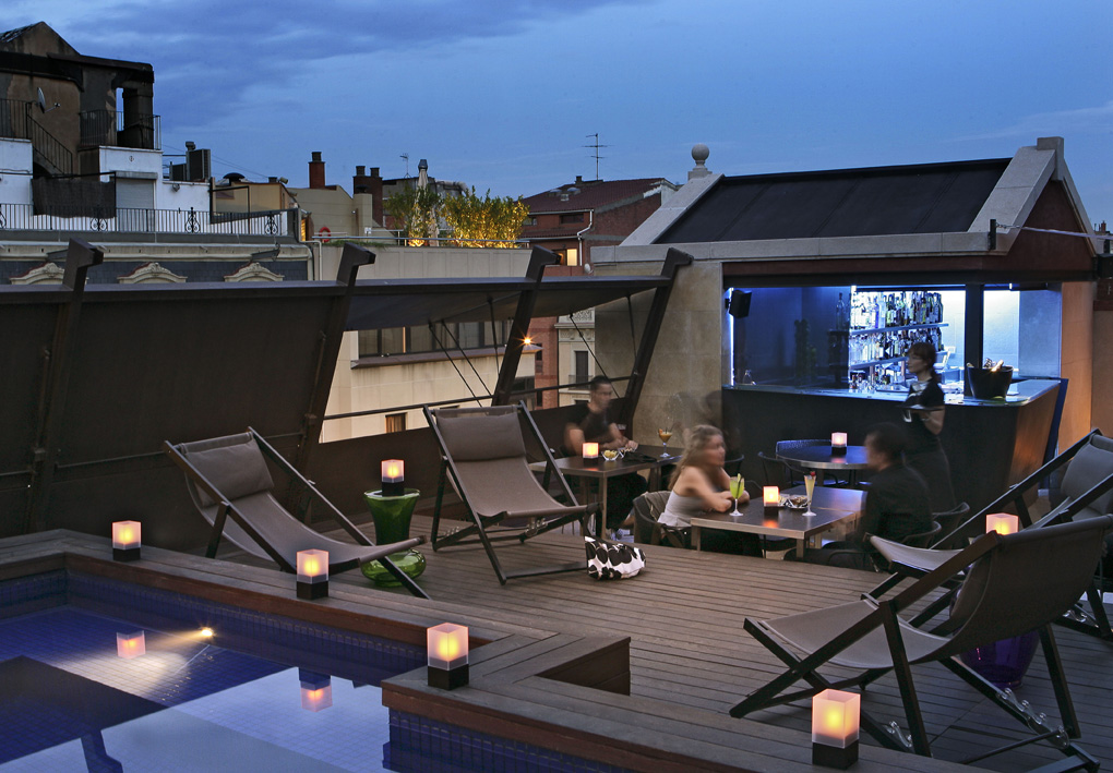 Derby Hotels Collection Barcelona And Madrid Offer Summer