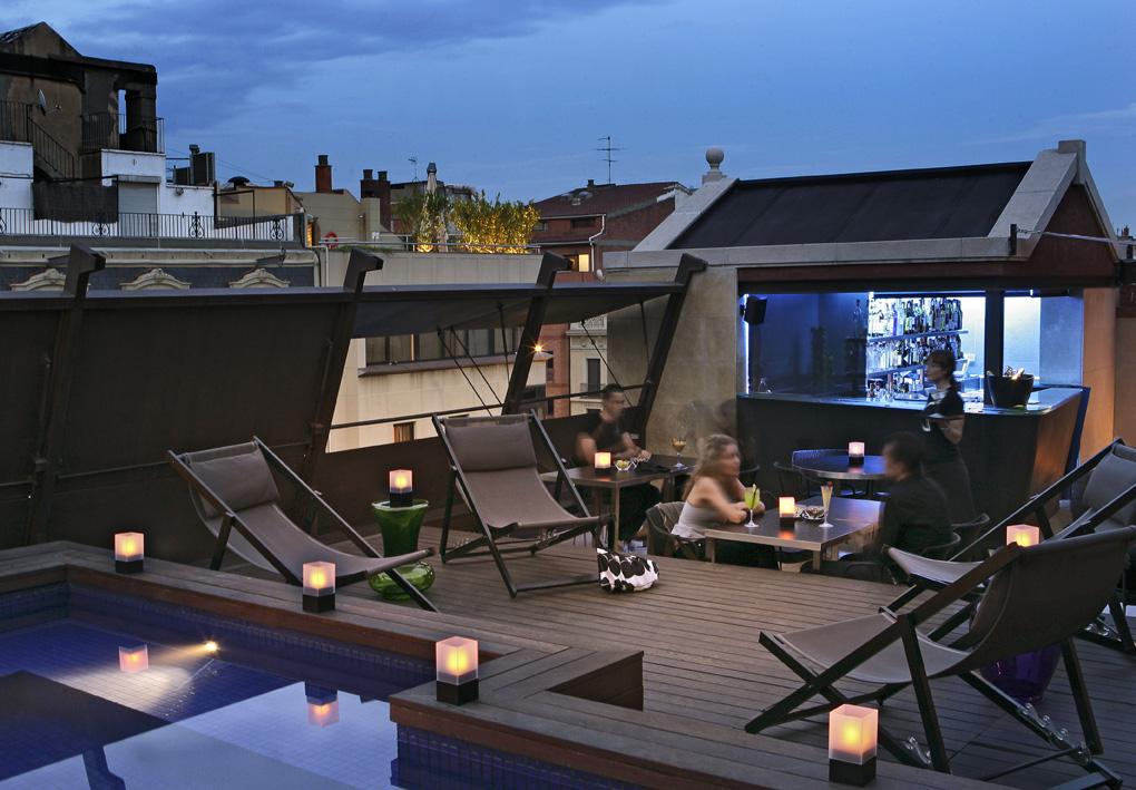 Derby Hotels Collection Barcelona Y Madrid Temporada De