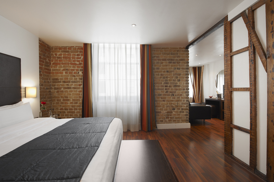 Saint valentines special city getaways with derby hotels for Derby hotels collection