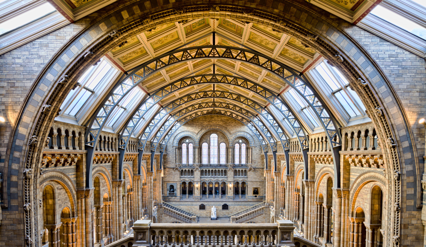 National History Museum - London