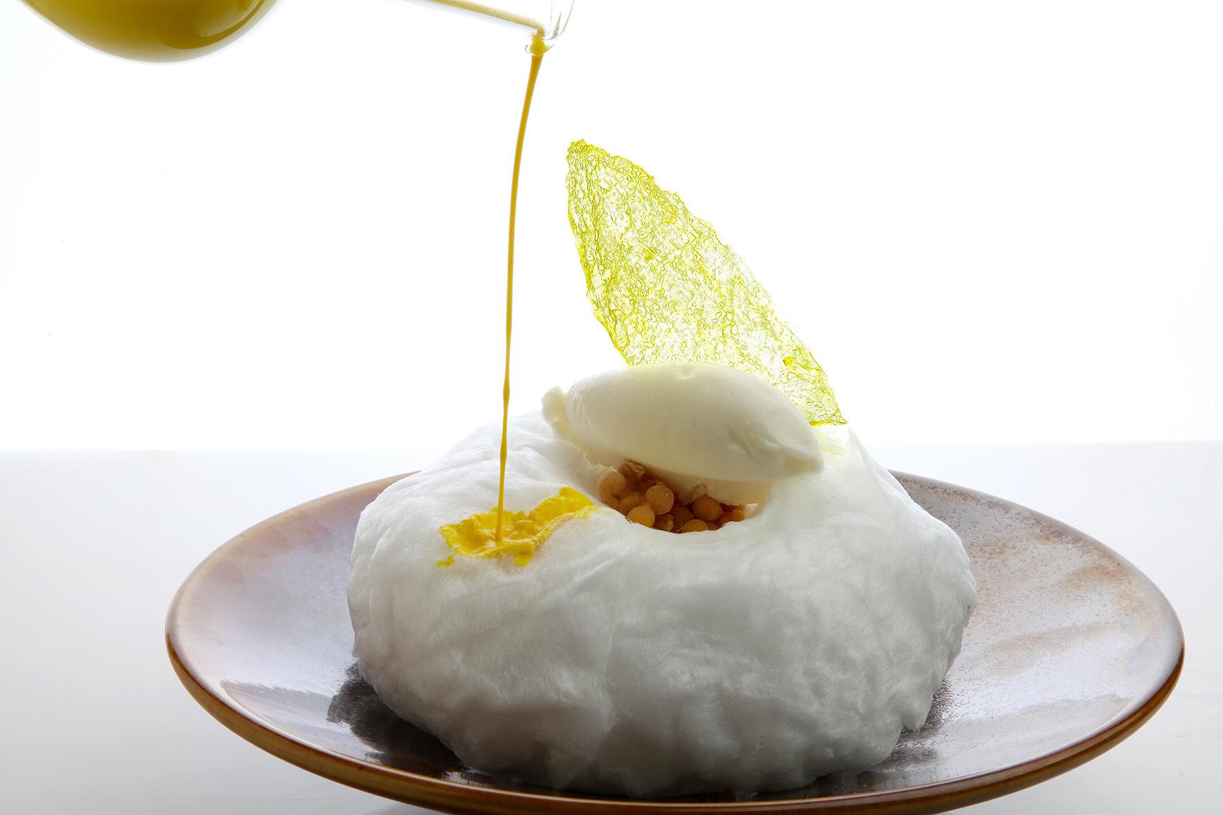 Ginger and turmeric - CEBO Restaurant