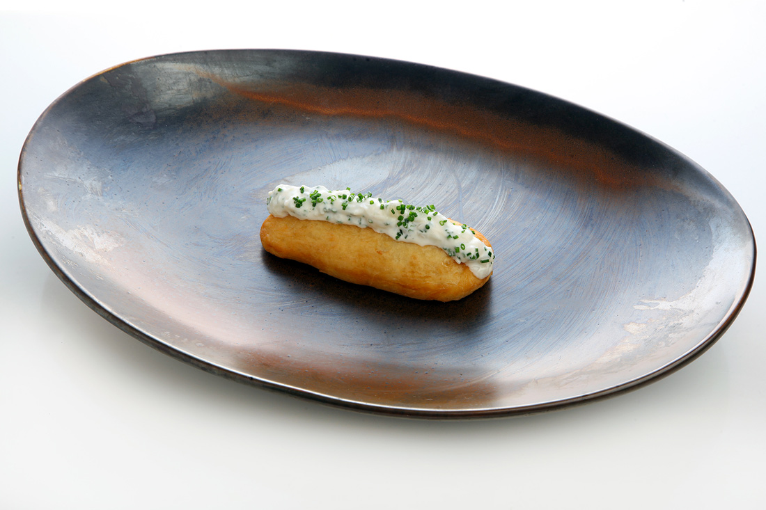 Calamari Sandwich